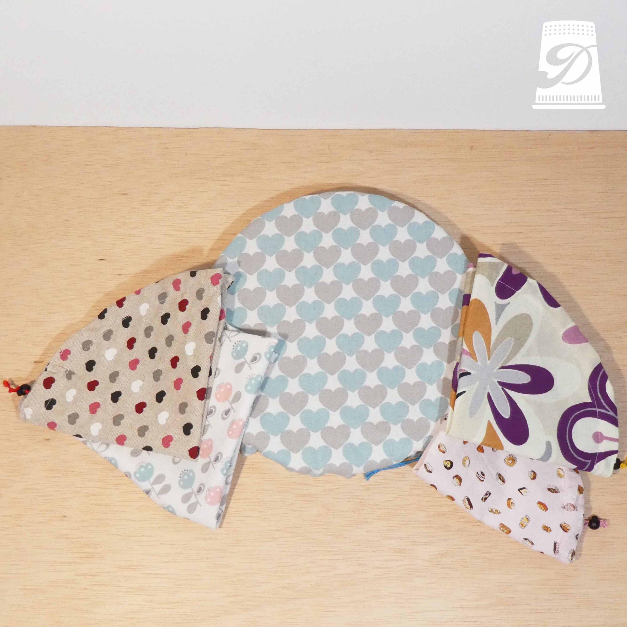 telas recicladas